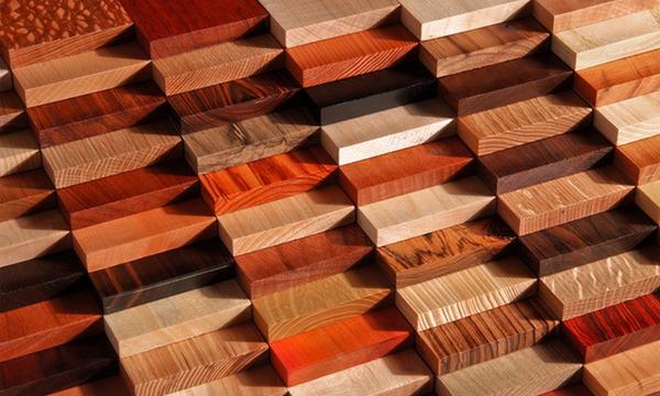 Пиломатериалы ценных пород дерева, породы дерева