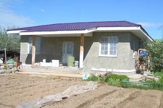 Одноэтажный коттедж - Project Pro