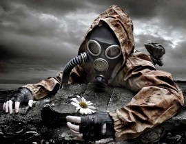 Как защититься от токсичных испарений