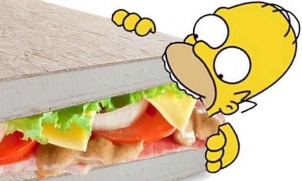 Плюсы и минусы сэндвич-панелей из ОСБ