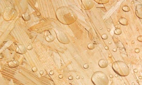 ОСП (OSB): чем обработать против влаги